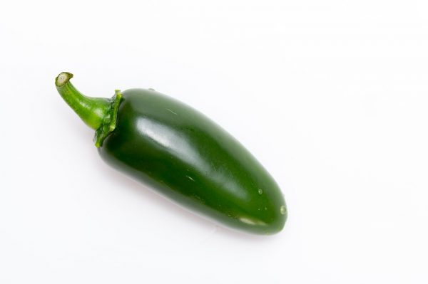 Jalapeno Pepper Plant - Greenhouse to Garden